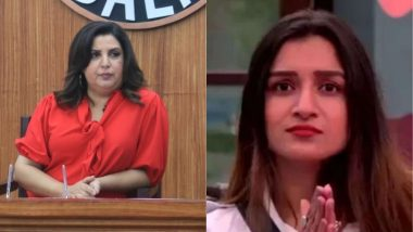 Bigg Boss 13: Farah Khan Tells Shefali Bagga That She Has No Image Outside And We Can't Stop Laughing