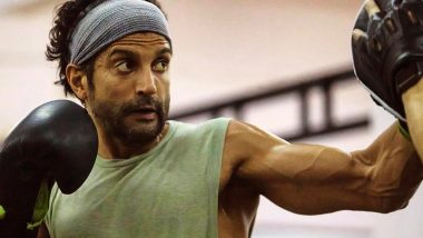 Farhan Akhtar: We Do Not Have to Be a Global Icon to Be a Hero