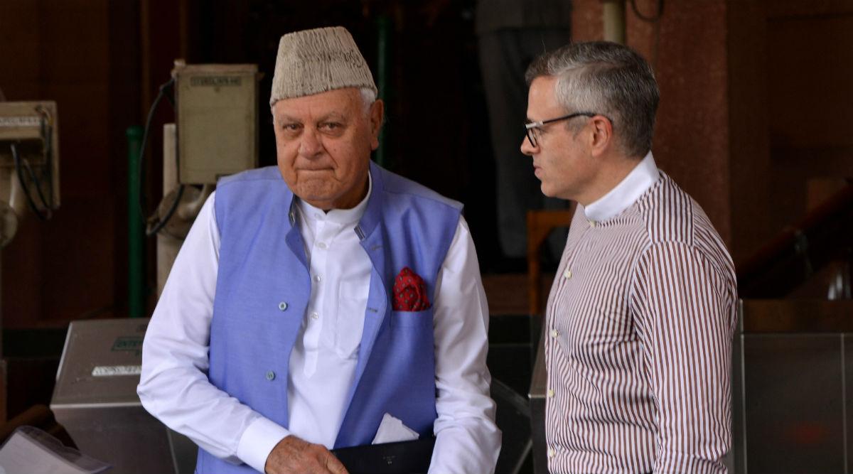 Jammu & Kashmir: Ex-CM Farooq Abdullah's Detention Extended For 3 Months by UT Administration
