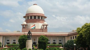 Ayodhya Case: Supreme Court to Hold In-Chamber Proceedings on Mediation Panel Report Tomorrow; 5-Judge Constitution Bench Assigned