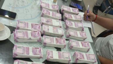Delhi: Over Rs 4 Lakh Fake Indian Currency Recovered at Kashmere Gate Metro Station