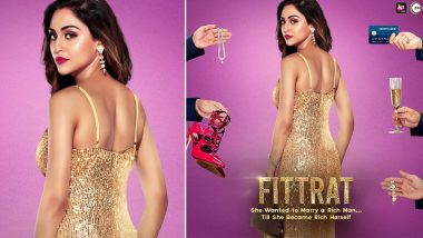 ALTBalaji's Fittrat: Krystle Dsouza Plays A Gold Digger In Her Digital Debut! (View Pic)