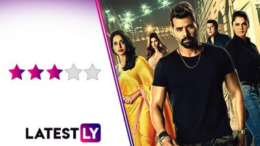Fixerr Review: Shabir Ahluwalia's Massy Act Supported by a Terrific Starcast Will Win You Over!