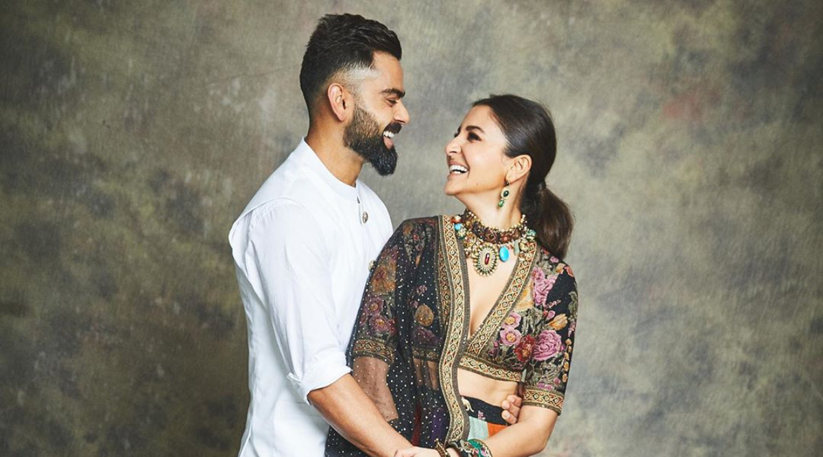 Virat Kohli & Anushka Sharma Wedding Anniversary: 5 Times Virushka Said the Sweetest Things About Each Other and Made Us Blush!