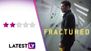 Fractured Movie Review: Botched Writing And Banal Characters Make Sam Worthington's Psychological Thriller Super Boring