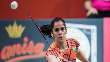 French Open 2019: Saina Nehwal Beats Hong Kong's Cheung Ngan Yi to Enter 2nd Round