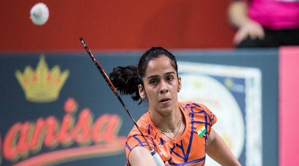 French Open 2019: Saina Nehwal Beats Hong Kong's Cheung Ngan Yi to Enter 2nd Round