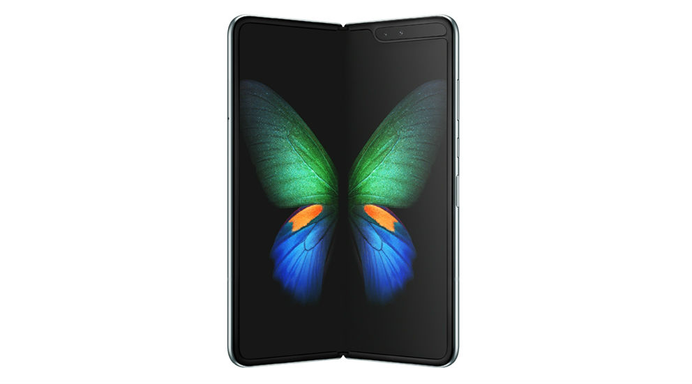 Samsung 'Galaxy Fold': 1,600 Devices Gone in 30 Minutes in India