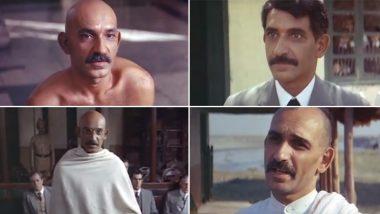Gandhi Full Movie Download and Watch Online Officially: Watch Mahatma Gandhi Biopic Free in HD Print Starring Ben Kingsley