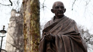 Gandhi Jayanti 2019 Speech & Essay Ideas For Students: Here's List of Topics For Celebrations of Mahatma Gandhi 150th Birth Anniversary in Schools and Colleges