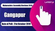 Gangapur Vidhan Sabha Constituency in Maharashtra: Sitting MLA, Candidates For Assembly Elections 2019, Results And Winners