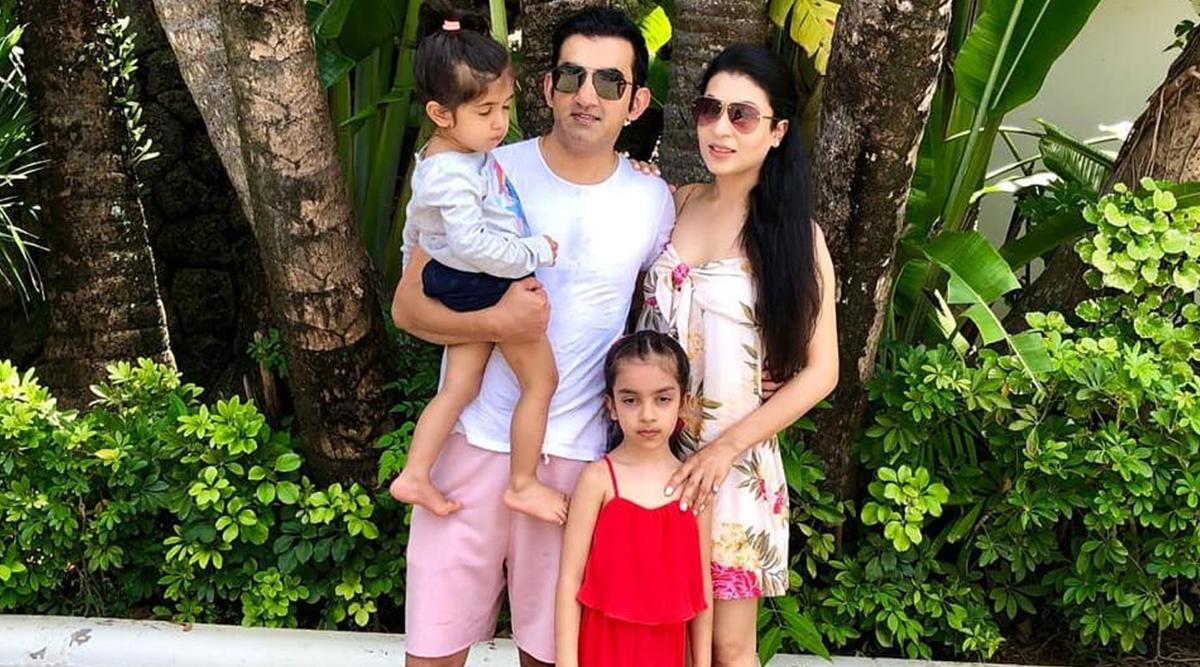 Happy Birthday Gautam Gambhir! Family Photos of Former Indian Opener and Lesser-Known Things to Know About the Cricketer-Turned-Politician