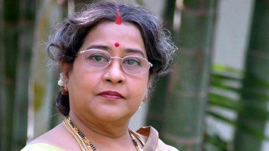 Parasmani Actress Geetanjali Rama Krishna Passes Away Due to Cardiac Arrest