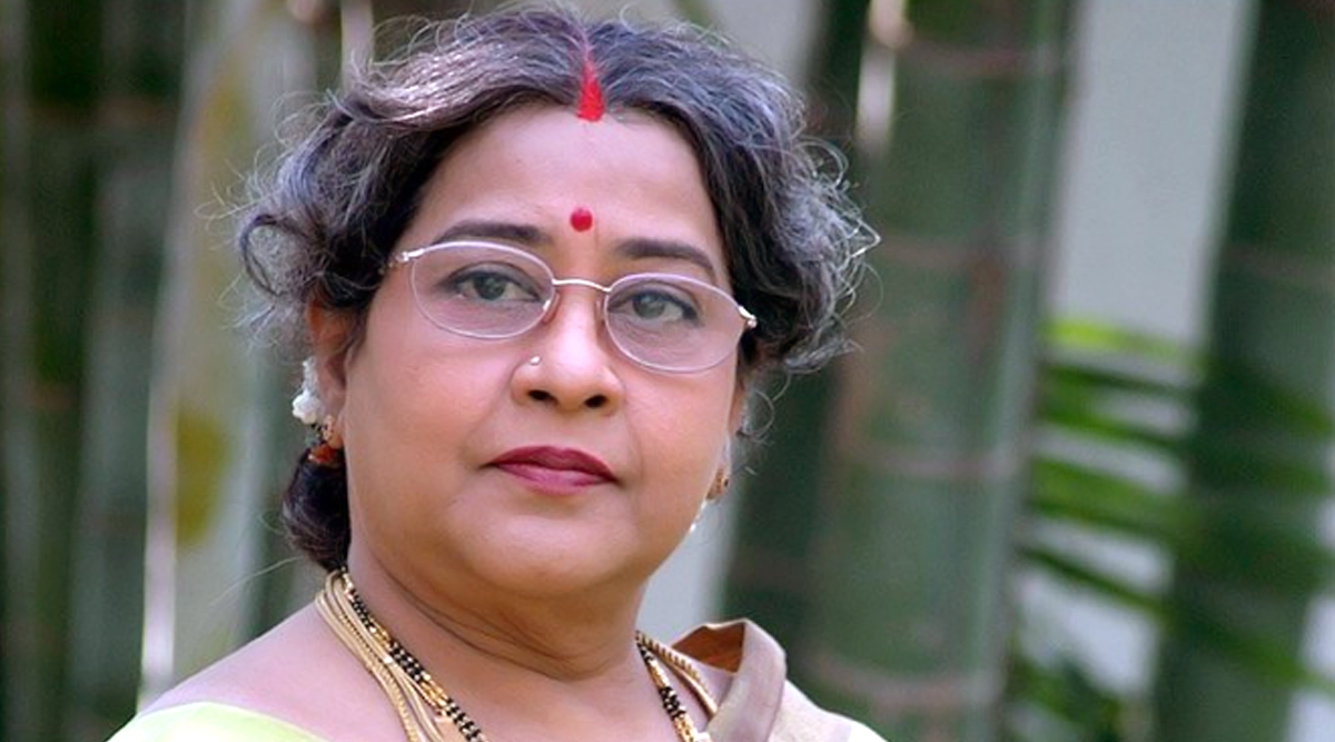 Parasmani Actress Geetanjali Rama Krishna Passes Away Due to Cardiac Arrest