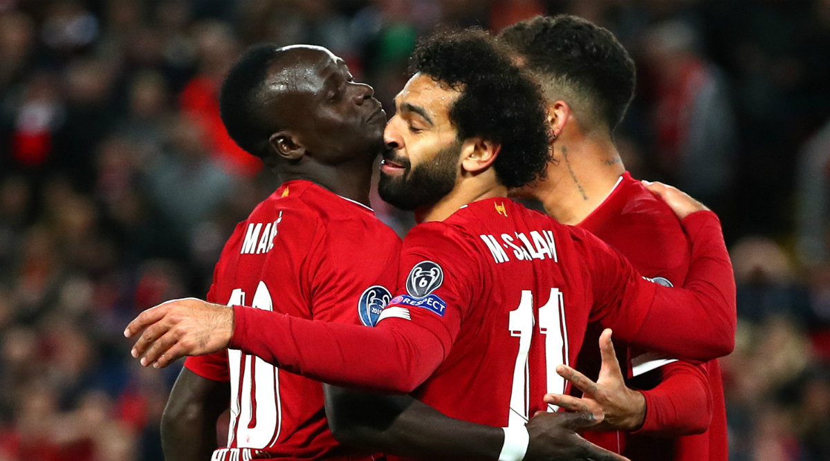 Genk vs Liverpool, UEFA Champions League Live Streaming Online: Where to Watch CL 2019–20 Group Stage Match Live Telecast on TV & Free Football Score Updates in Indian Time?