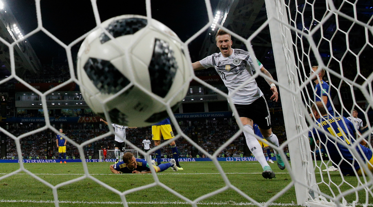 Germany vs Argentina International Friendly 2019 Live Streaming Online: Get Match Live Telecast Time in IST, Free Football Score Updates & TV Channels to Watch in India