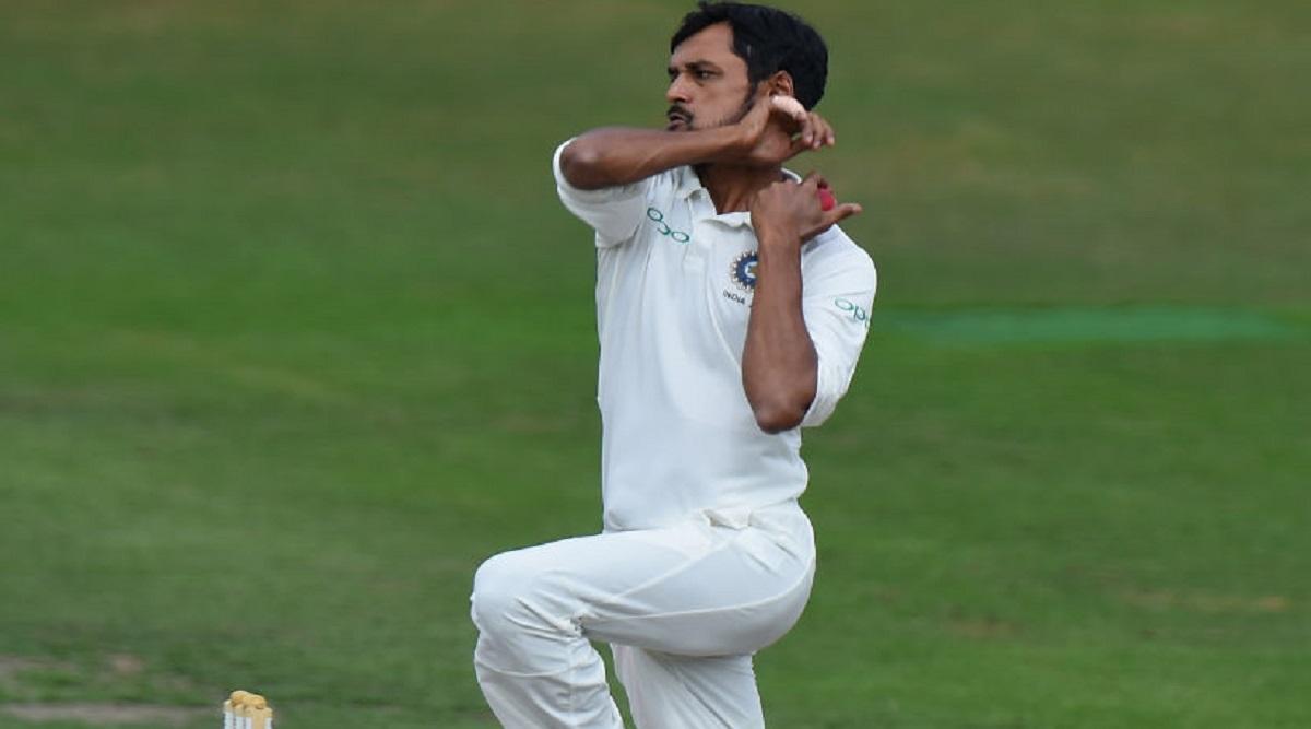 IND vs SA 3rd Test 2019: Shahbaz Nadeem Joins Indian Squad as Kuldeep Yadav Complains of Shoulder Pain