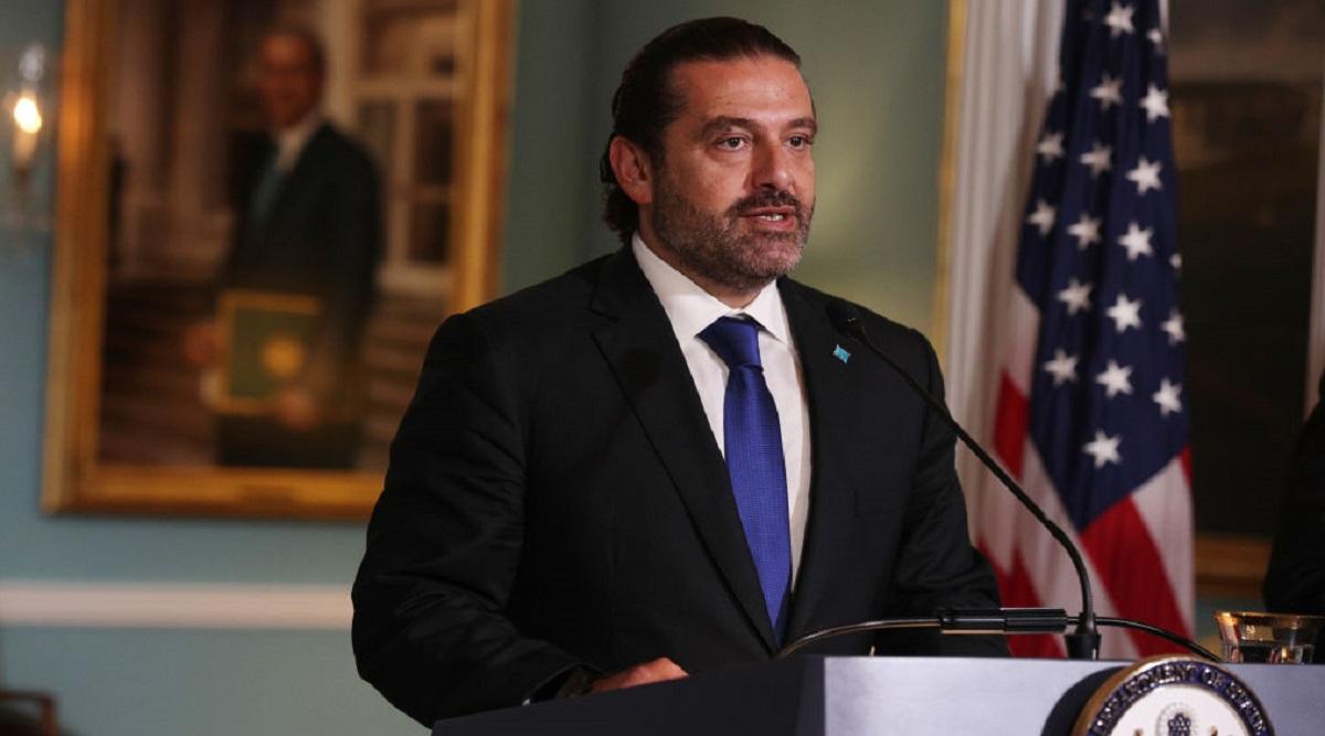 Lebanon PM Saad Hariri Resigns, Protesters Demand More as His Government Falls