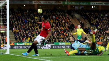Premier League 2019–20: Manchester United End 8-Month Long Away-Day Misery With 3-1 Win Over Norwich City