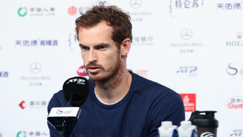 Andy Murray Injury Update: British Tennis Star to Make Grand Slam Return at Australian Open 2020