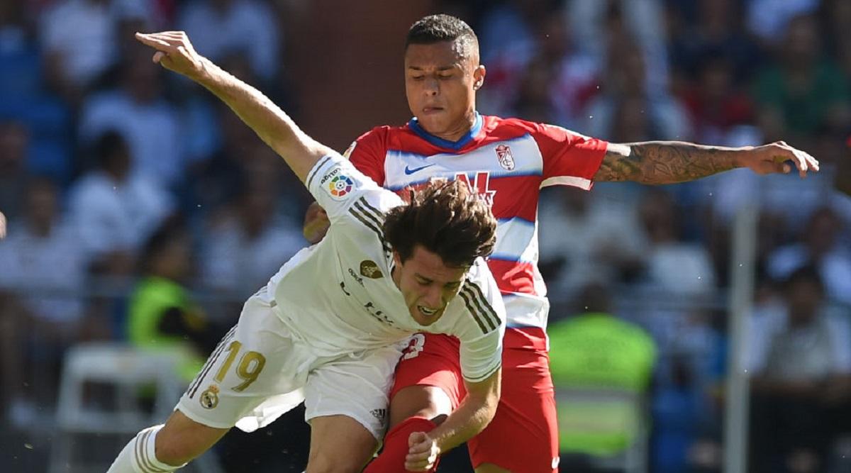 La Liga 2019-20: Real Madrid Beat Granada 4–2; Hold On to Top Spot