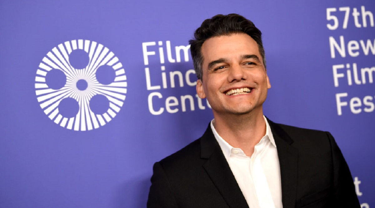 'Narcos' Star Wagner Moura to Visit India During IFFI in Goa
