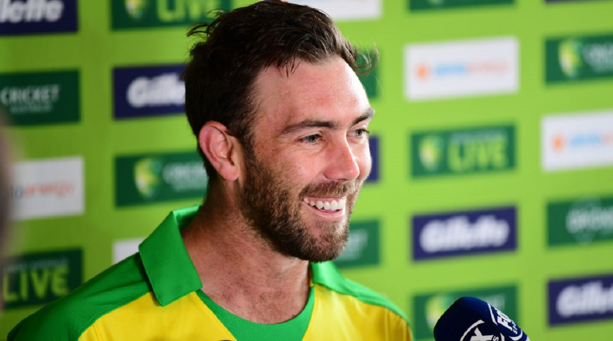 Glenn Maxwell Set for Return With Big Bash League After Taking a Break to Deal With His Mental Health