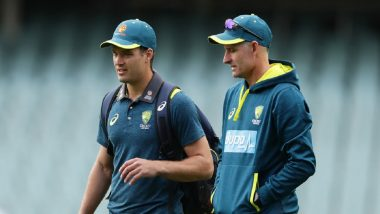 Australia A vs Pakistan Practice Test 2019: Alex Carey to Lead Aussie Side for Three-Day Practice Game Against PAK