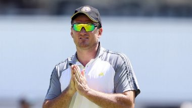 Graeme Smith Set to Be Appointed CSA's Director of Cricket