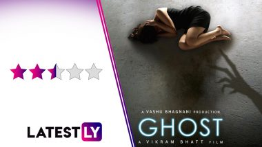 Ghost Movie Review: Sanaya Irani And Shivam Bhargavaa Try Too Hard While Vikram Bhatt Presents A Flawed Horror Flick