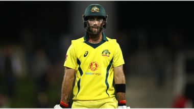 Glenn Maxwell Takes Indefinite Break From Cricket Due to Mental Health Issues