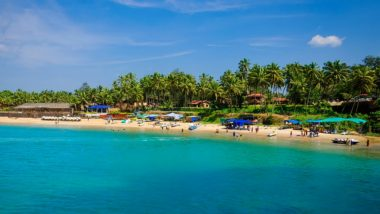 Bombay High Court Gives Green Signal to Beach Shacks in Goa