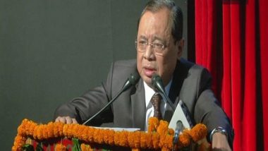 Ayodhya Case Hearing: 'Enough is Enough, by 5 PM This Matter Will Be Over', Says CJI Ranjan Gogoi