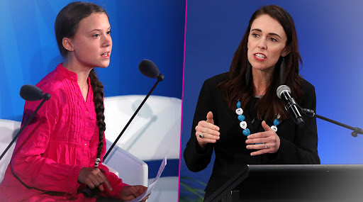 Nobel Peace Prize 2019 Announcement Today: From Greta Thunberg to Jacinda Ardern, Here's a Look at Top Contenders of the Coveted Prize