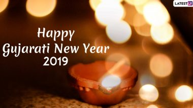 Gujarati New Year 2019 Date: Significance, Shubh Muhurat and Puja Vidhi of Bestu Varas Celebrated a Day After Diwali Festival