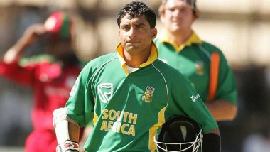 Gulam Bodi, Former South African Cricketer, Sentenced to Five Years Imprisonment in Spot-Fixing Case
