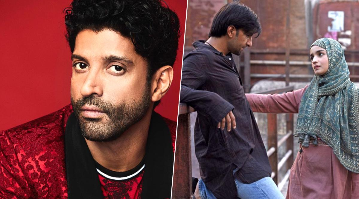 Ranveer Singh and Alia Bhatt's Gully Boy Wins Best Film Award at Asian Academy Creative Awards, Shares Farhan Akhtar (See Tweet)