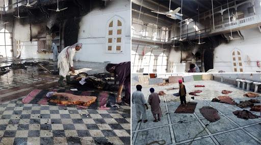 Pakistan's Gurdwara Panja Sahib in Hasan Abdal Damaged in Fire, SAD Requests for Probe