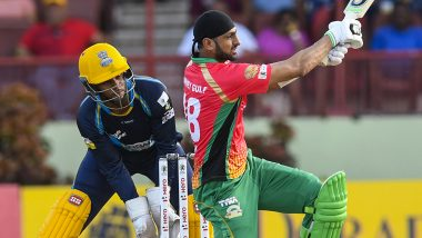 Guyana Amazon Warriors vs Barbados Tridents Dream11 Team Prediction: Tips to Pick Best All-Rounders, Batsmen, Bowlers & Wicket-Keepers for Caribbean Premier League (CPL), Final 2019 Match