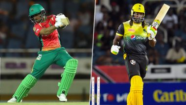 Guyana Amazon Warriors vs Jamaica Tallawahs Dream11 Team Prediction: Tips to Pick Best All-Rounders, Batsmen, Bowlers & Wicket-Keepers for Caribbean Premier League (CPL) 2019 Match