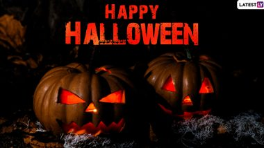 Happy Halloween 2019 Trends on Twitter: People Online Kick-Starts the Spooky Festival With Eerie Pictures and Videos (Check Tweets)