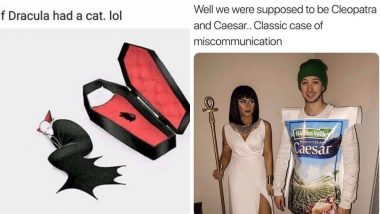 Halloween 2019: 10 Hilarious Memes About The Spooky Day That Has Left Social Media In A Frenzy!