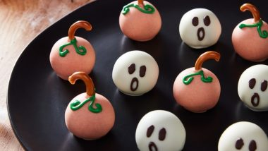 Halloween 2019 Recipes: These Spooky Treats With A Desi Touch Are Too Dang Delicious Not To Try!