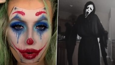 TikTok Videos For Halloween 2019: From Dance Inspos to Costume and Makeup Ideas, TikTok Users Give You All Inspiration for The Spook Fest