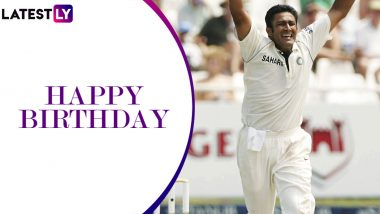 Happy Birthday Anil Kumble: Five Unforgettable Bowling Spells by the Legendary Leg Spinner