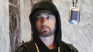 Happy Birthday Eminem Aka Marshall Mathers! Here Are 10 Of His Best Songs From All Time