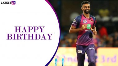 Happy Birthday Jaydev Unadkat: 5 Phenomenal Spells by IPL 2018's Most Expensive Indian Player