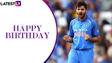 Shardul Thakur Birthday Special: 5 Best Bowling Spells by The Mumbai Pacer