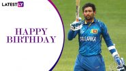 Happy Birthday Tillakaratne Dilshan: A Look at Five Astounding Knocks by the Sri Lankan Great