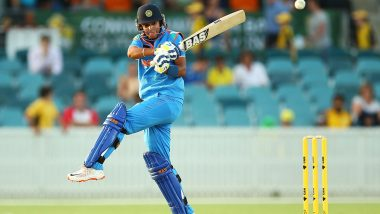 Harmanpreet Kaur Joins Virat Kohli, Rohit Sharma and Mithali Raj in THIS Elite T20I List after Leading Indian Women's Team to Twenty20 Series Victory over South Africa
